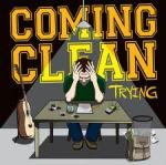 Coming Clean-man